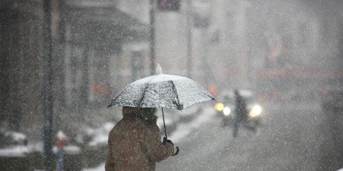 'Aşırı hava olayları'nda rekor kırıldı