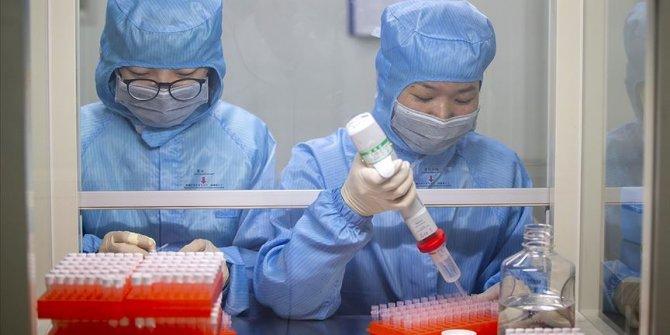 Çin'de Kovid-19 aşısının klinik deneyleri için tarih belli oldu