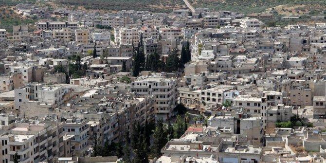 İdlib kilidi, hedefler dengeler ve terörizm