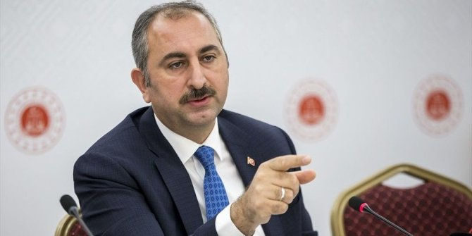Abdulhamit Gül, Ceren Damar davasını değerlendirdi