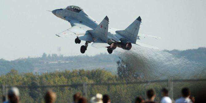 MiG-35 için otomatik iniş patenti alındı