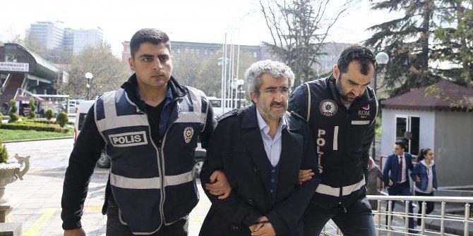 Eski ÖSYM Başkanı Ali Demir'e FETÖ'den yeni dava!