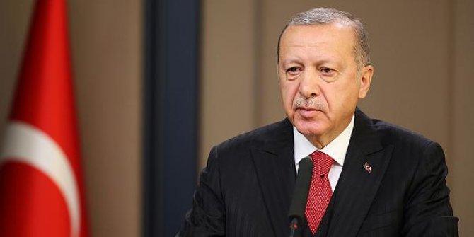 Erdoğan: Putin ile görüşme sonrası yol haritamızı belirledik