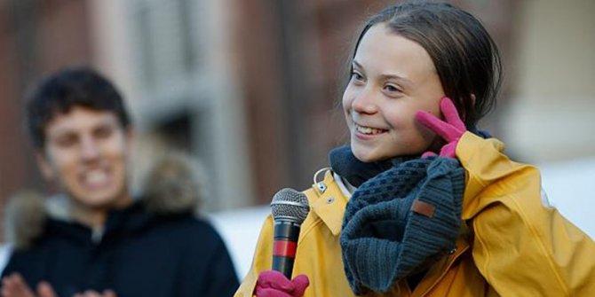 Greta Thunberg'in ismi bir salyangoz türüne verildi