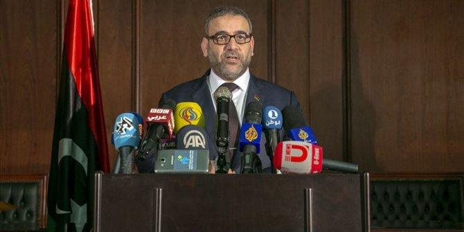 Libya'dan Cenevre açıklaması