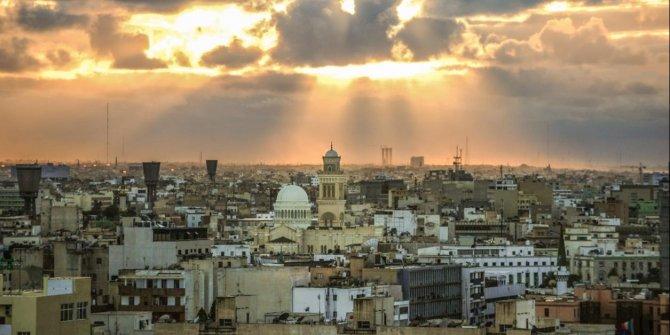 Libya'da 3 şehidimiz var mı?