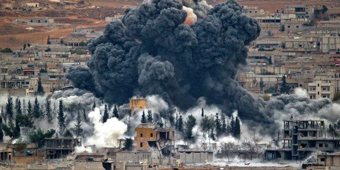 """Suriye, """"savaş"""", """"zulüm!.."""""""