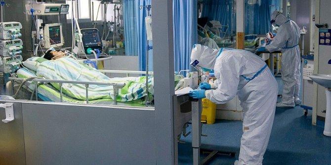 KKTC'de coronavirüs şüphesi