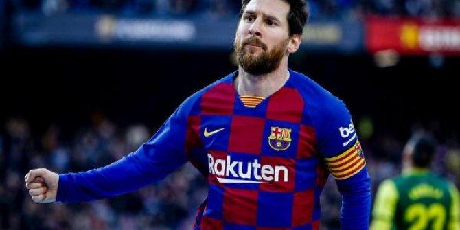 Barcelona, farklı kazandı