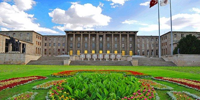 Başkanlık sistemi sonrası Meclis'te son durum: AKP grubu devre dışı kaldı!