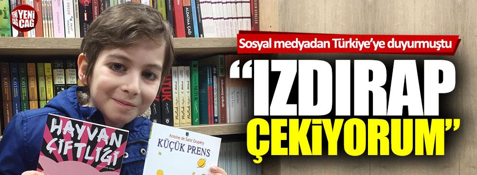 """Atakan Kayalar'ı Türkiye'ye duyuran Fethi Çağıl: """"Izdırap çekiyorum"""""""
