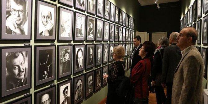 Ara Güler'in eserleri İzmir'de