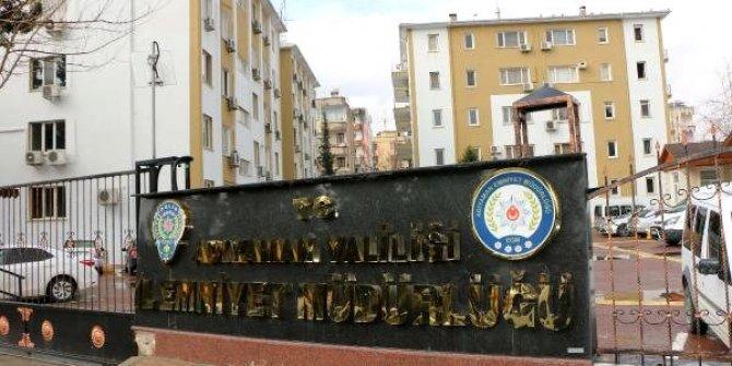 65 ilde sahte dezenfektan operasyonu: 462 gözaltı