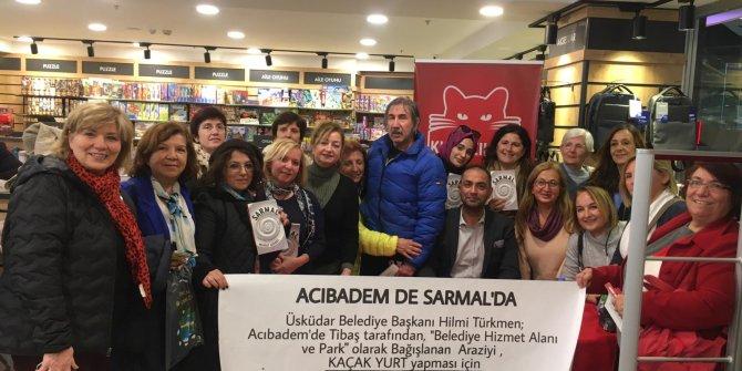 Kırmızı Kedi Yazarları Okurlarıyla Buluştu!