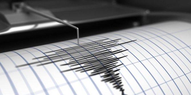 İran'da bir deprem daha