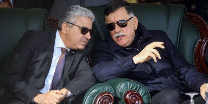 Libya'dan ABD'ye üs teklifi