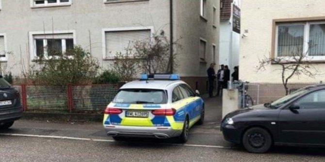 Almanya'da Diyanet temsilcisinin evine saldırı