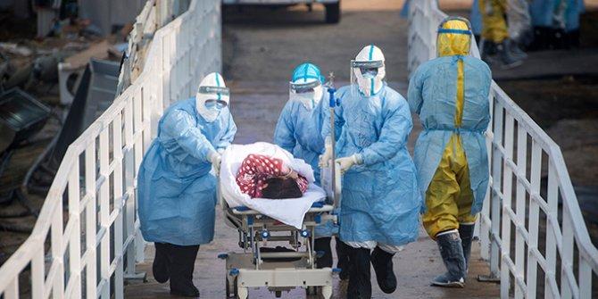 Coronavirüs salgını can almaya devam ediyor: Bir ülkede daha çıktı