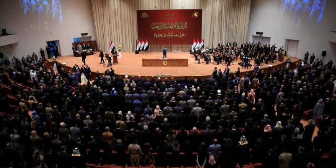 Irak Meclisi, 27 Şubat'ta toplanacak