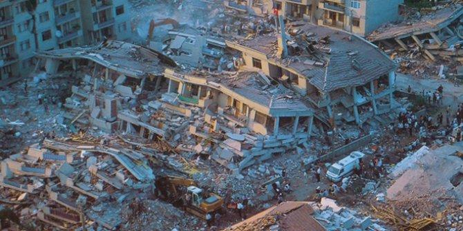 """Ahmet Ercan: """"Türkiye'de üst üste depremler olacak"""""""