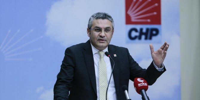 CHP'den, Tayyip Erdoğan'a Libya şehitleri tepkisi