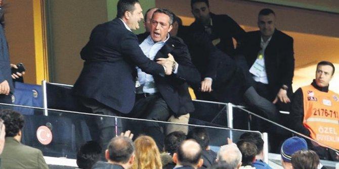 Fenerbahçe'yi asla ele geçiremezler…