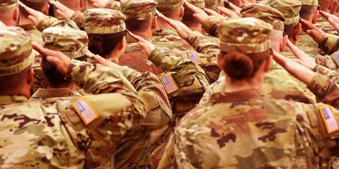 ABD ordusu Kıbrıs'ta her gün tatbikat yapıyor