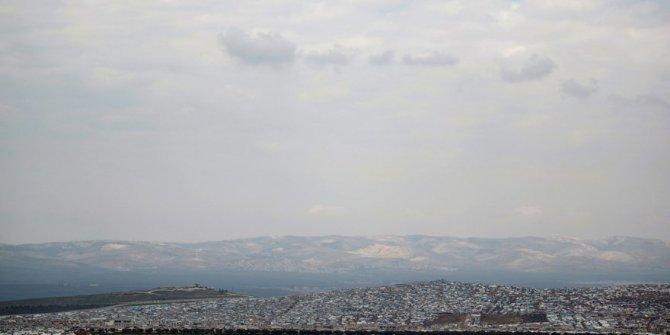 Sınırdaki sığınmacı dramı ve Atma kampı