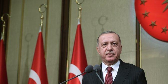 Tayyip Erdoğan'dan eğitim için bağış çağrısı