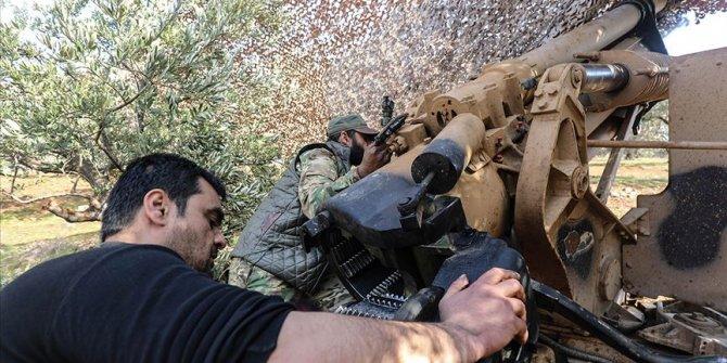 İdlib'de ılımlı muhaliflerin ilerleyişi sürüyor