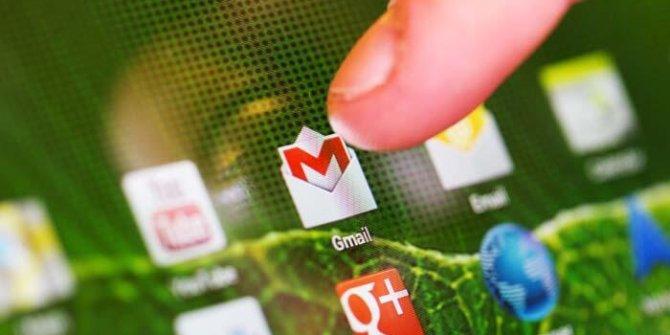 Gmail kullanıcılarına önemli uyarı