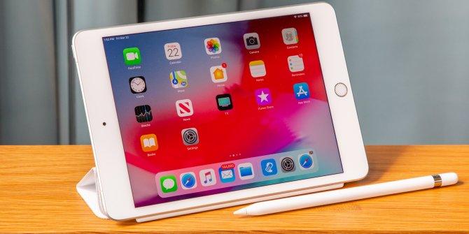 Coronavirüs, iPad'e olan ilgiyi artırdı
