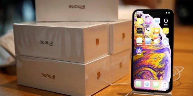 iOS 14'ün ilk ekran görüntüsü sızdı