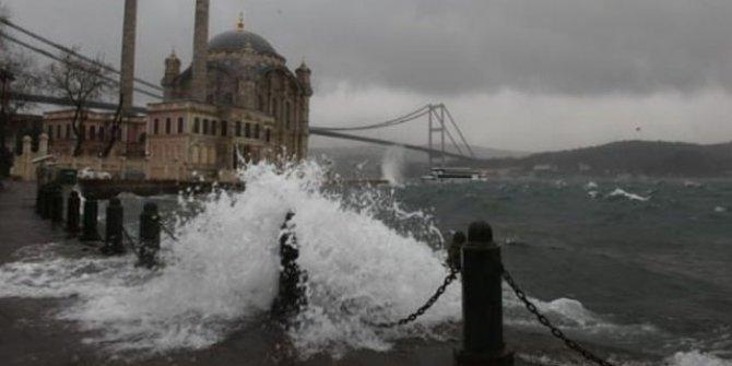 İstanbul'da yarın hava nasıl olacak?