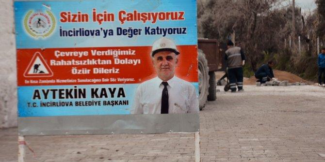 İYİ Partili Başkan Aytekin Kaya'ya ikinci icra!