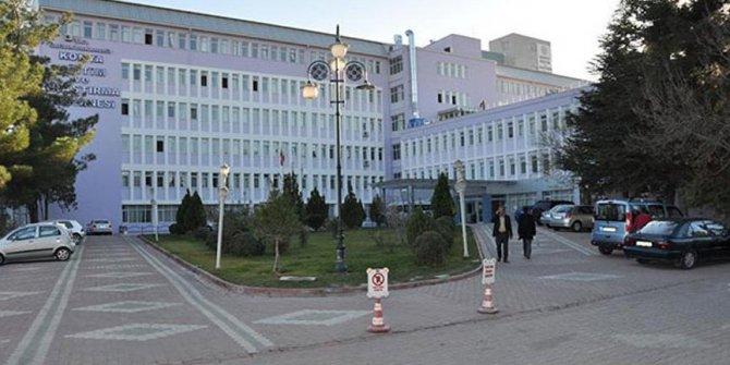 Konya'da coronavirüs hareketliliği