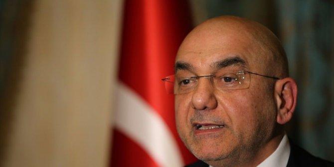 Ozan Ceyhun Mustafa Erol değil Mustafa Eroğlu'nun katili...