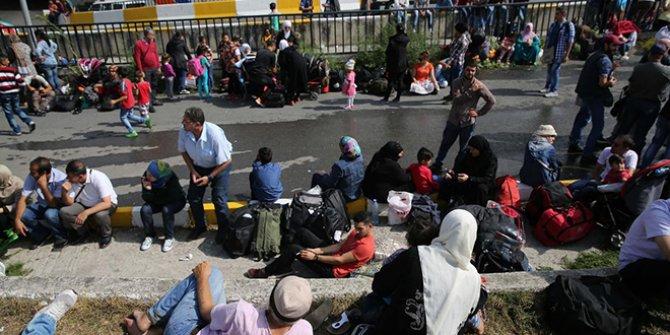 İşte İstanbul'daki Suriyelilerin sayısı