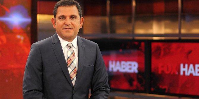 Fatih Portakal'dan 'FOX yalan haber üretmeyi bıraksın' diyen Erdoğan'a yanıt