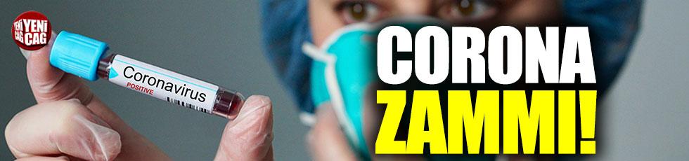 Coronavirüs Türkiye'yi de etkiledi: Zam yolda!