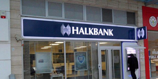 Halkbank'ın verdiği esnaf kredileri için şok iddia!