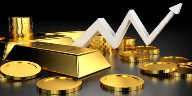 Altın yükseldikçe hazine kaybediyor