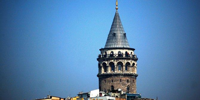 Galata Kulesi'nin devriyle ilgili çarpıcı ayrıntı