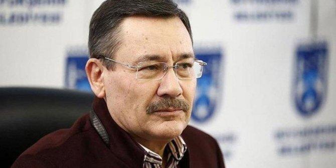 FETÖ'nün Ankara dosyası açılıyor: Melih Gökçek hakkında Büyükşehir'den suç duyurusu