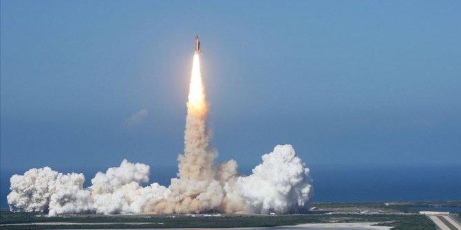 Uzay turizmi için rekor başvuru!