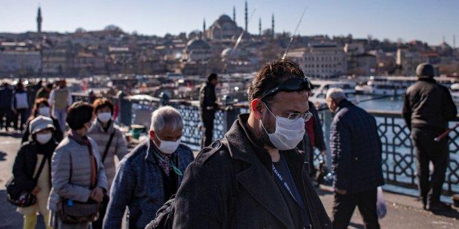 Coronavirüse karşı maske etkili mi? Coronavirüse karşı hangi önlemler alınabilir? Maske kaç saatte bir değiştirilmeli?