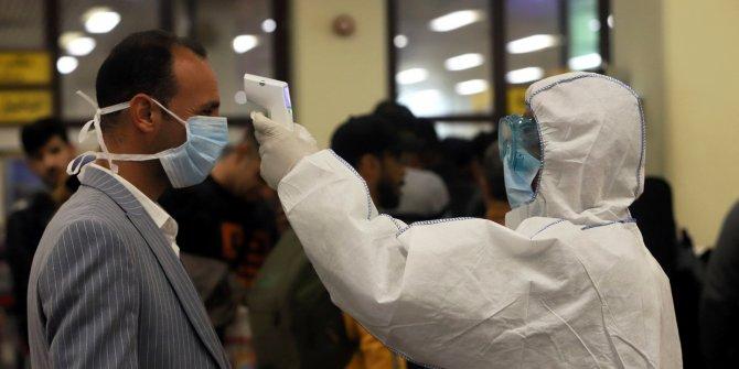 Avrupa'da coronavirüs krizi