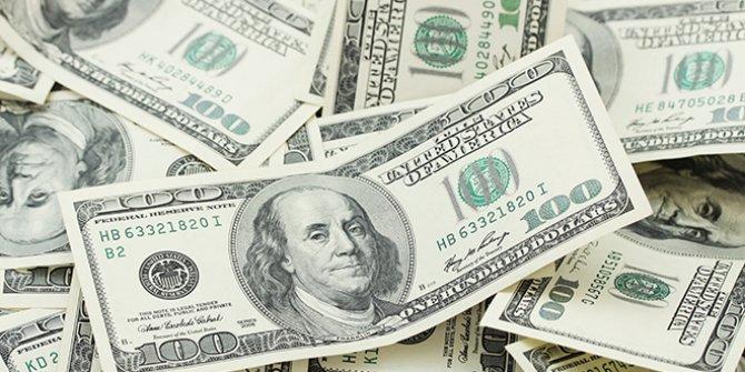 Firmaların döviz borcu 225,5 milyar dolar