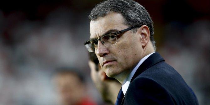 Damien Comolli'den Fenerbahçe ve Ali Koç açıklaması