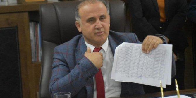 MHP döneminin faturası İYİ Partili başkana kesildi
